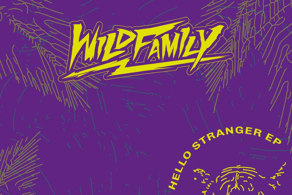 """Wildfamily Music Debuta Invitando A Andre Buljat & Cali Lanauze Con """"Hello Stranger"""""""