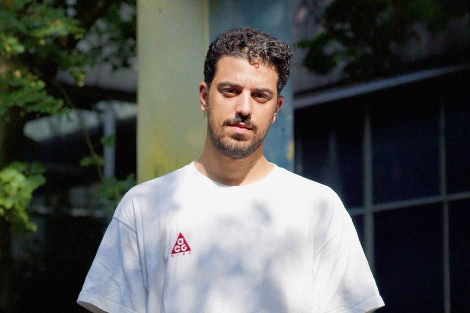 Elias Mazian Comparte Nueva Música En DGTL Records