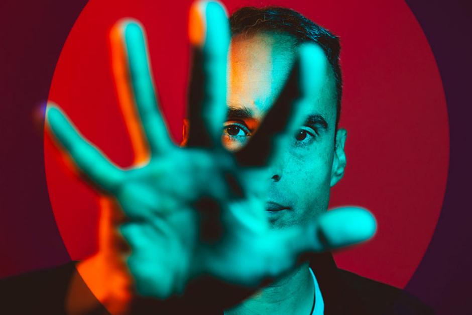 John Tejada lanzará nuevo disco en Kompakt