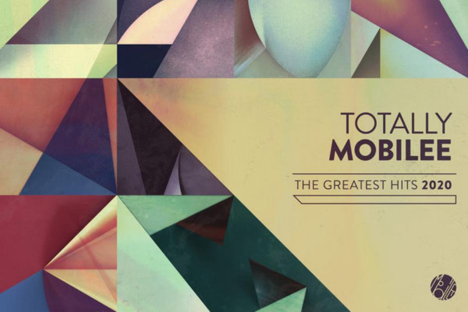 Mobilee Recopiló Los Mejores Temas Y Mixtapes De 2020