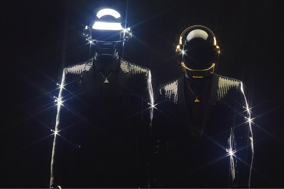 Escucha el tributo a Daft Punk por la BBC Radio 1