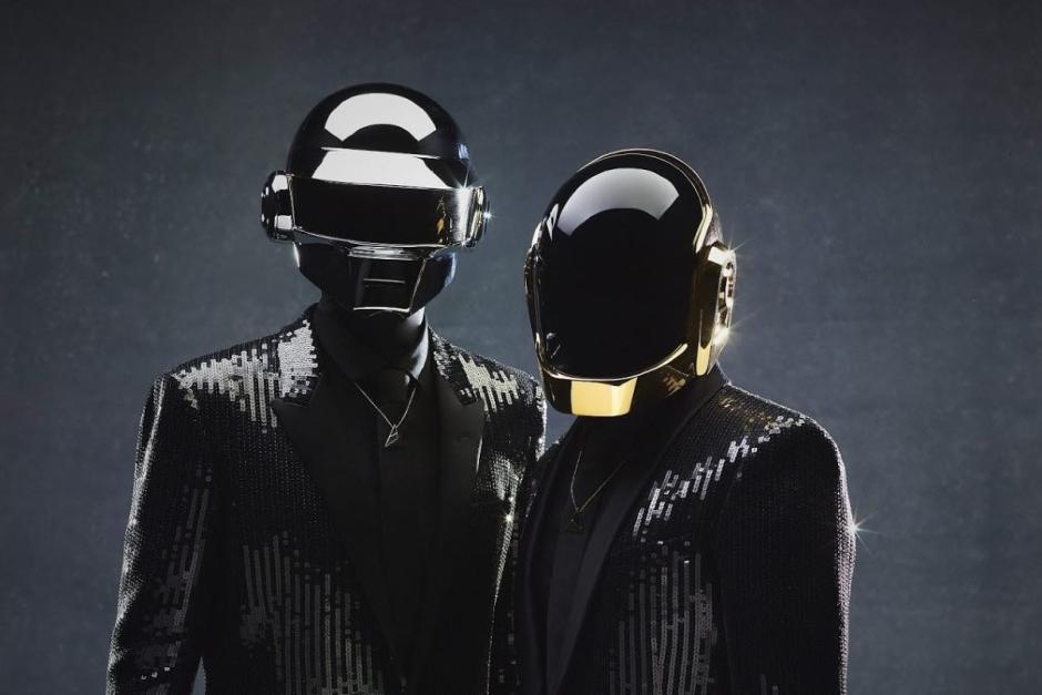 Daft Punk Se Separa