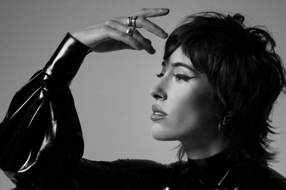 """Indira Paganotto Debutó En OFF Recordings Con """"Jungle"""""""