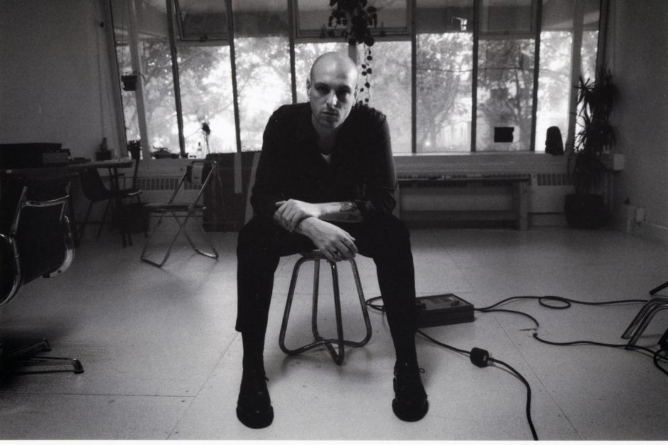 "Leon Vynehall Anuncia Segundo Disco, ""Rare Forever"""