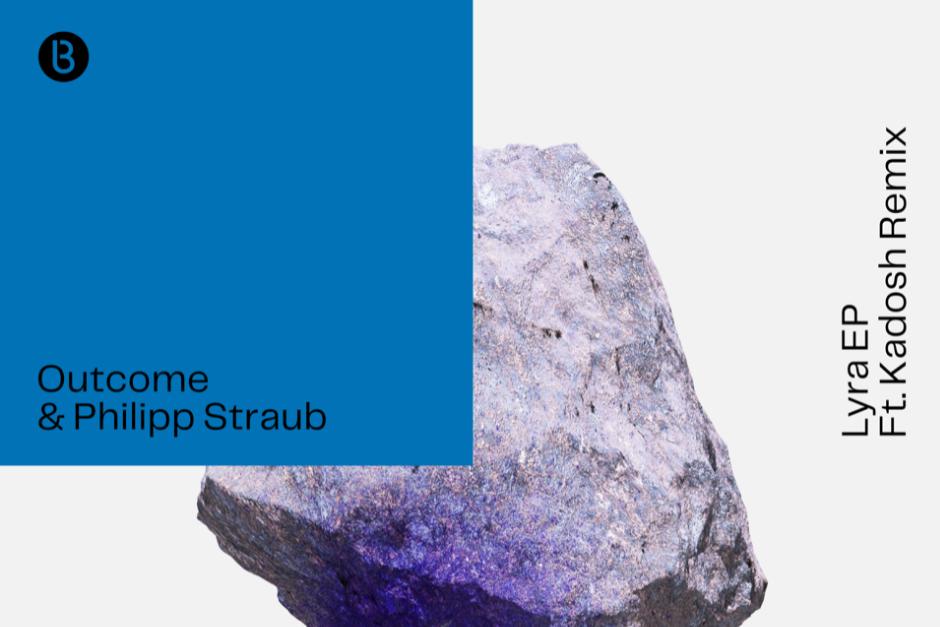 "Outcome & Philipp Straub Estrenan ""Lyra"" En Bedrock Records"