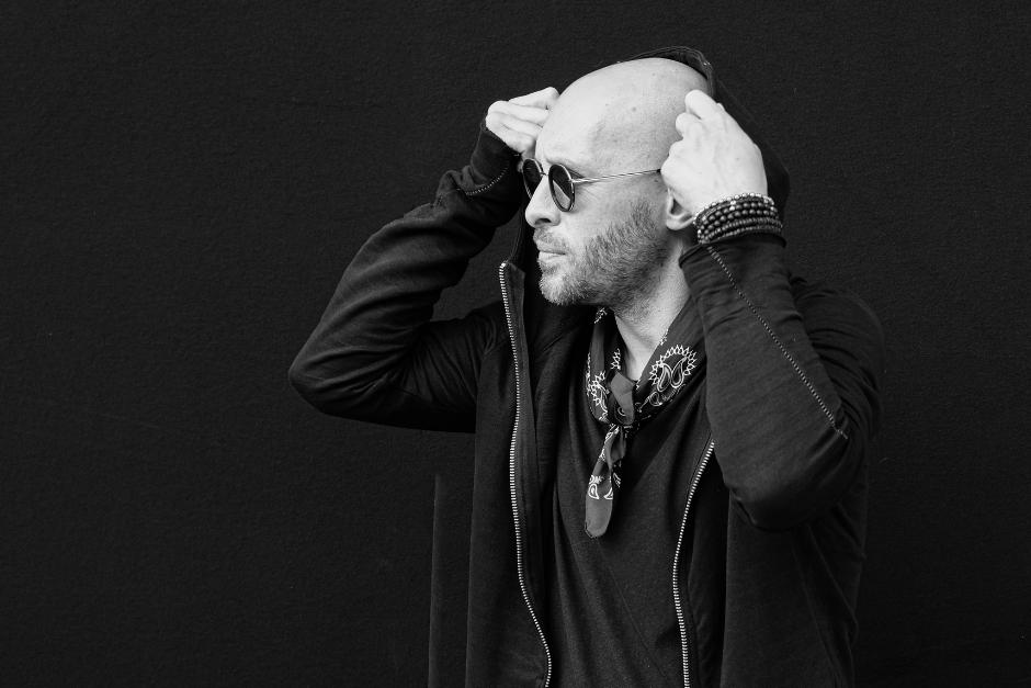 """Maxim Lany Anuncia Disco Debut Y Lanza El Sencillo """"Shadows"""" Junto A Nathan Nicholsonn"""