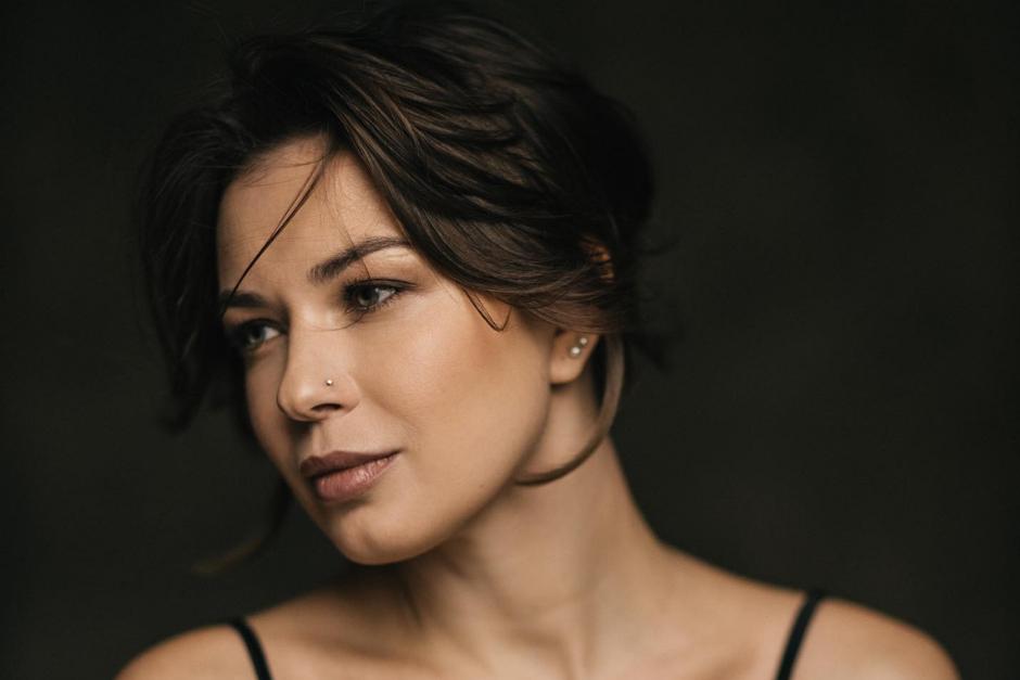 "Nastia Publica Primera Parte Del álbum VA ""Scary Beautiful"""