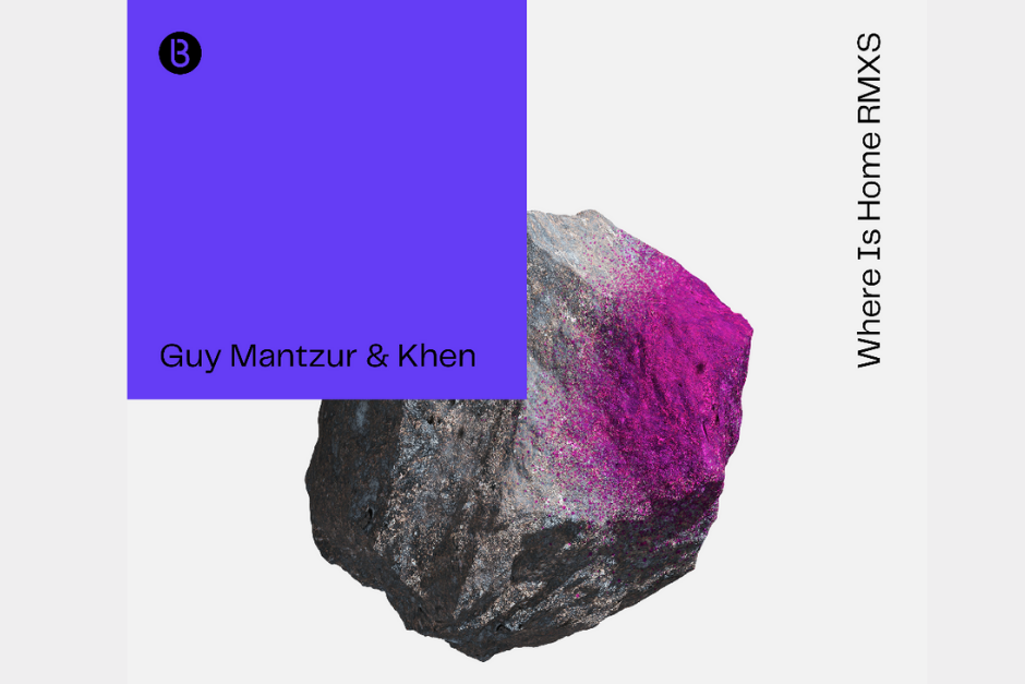 "Kasper Koman Y Matthias Meyer Reinterpretan ""Where Is Home"" De Guy Mantzur & Khen"