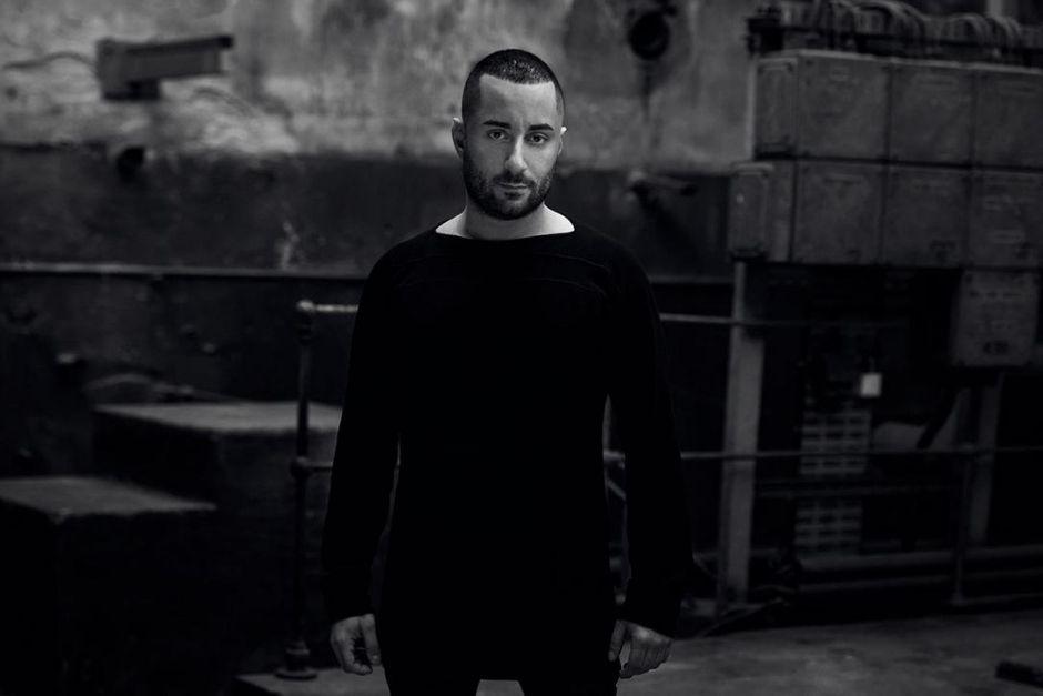 "Joseph Capriati Anuncia Remixes De Su Disco ""Metamorfosi"""