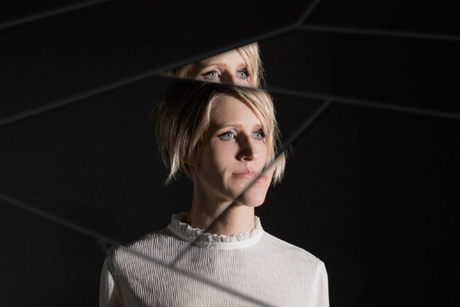 "Kate Simko comparte su soundtrack para el documental ""Underplayed"""