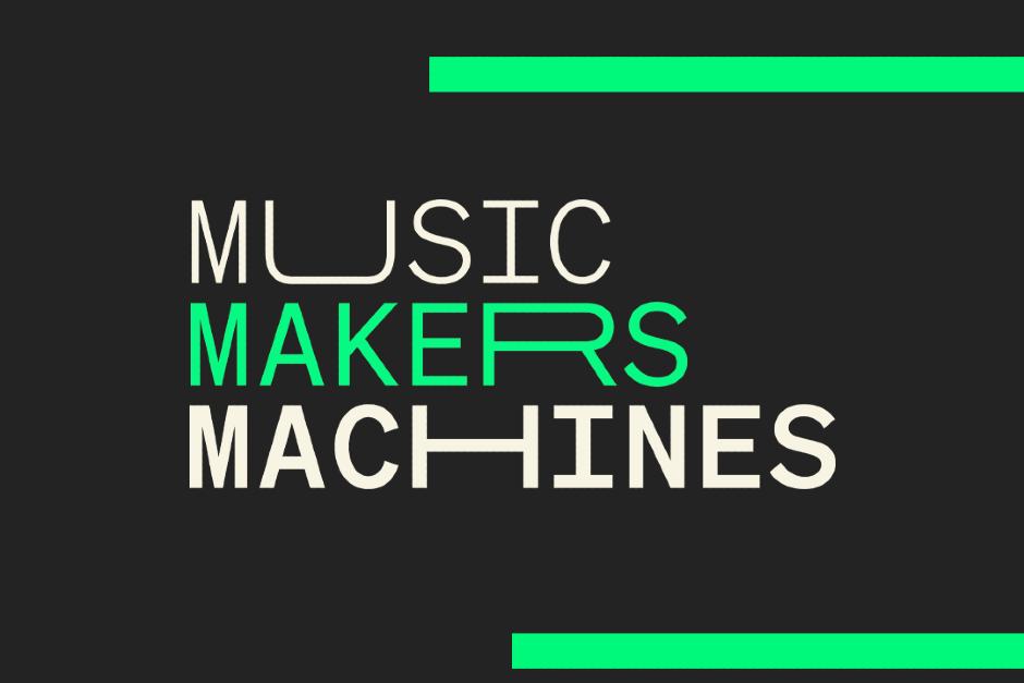 Google Arts & Culture Y YouTube Presentan 'Music, Makers & Machines'