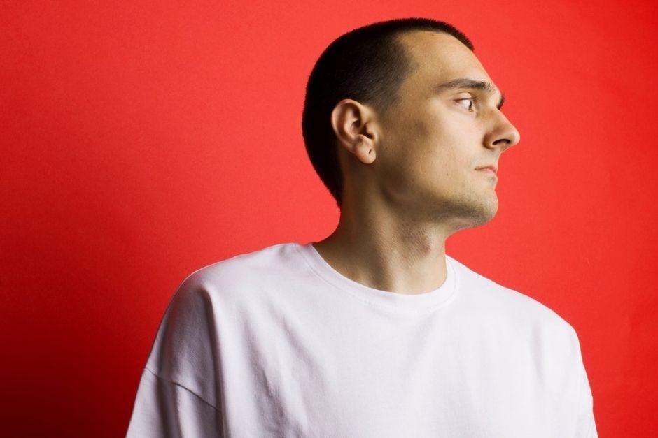 """Angelov Comparte El EP """"Iliada"""" En Monaberry"""