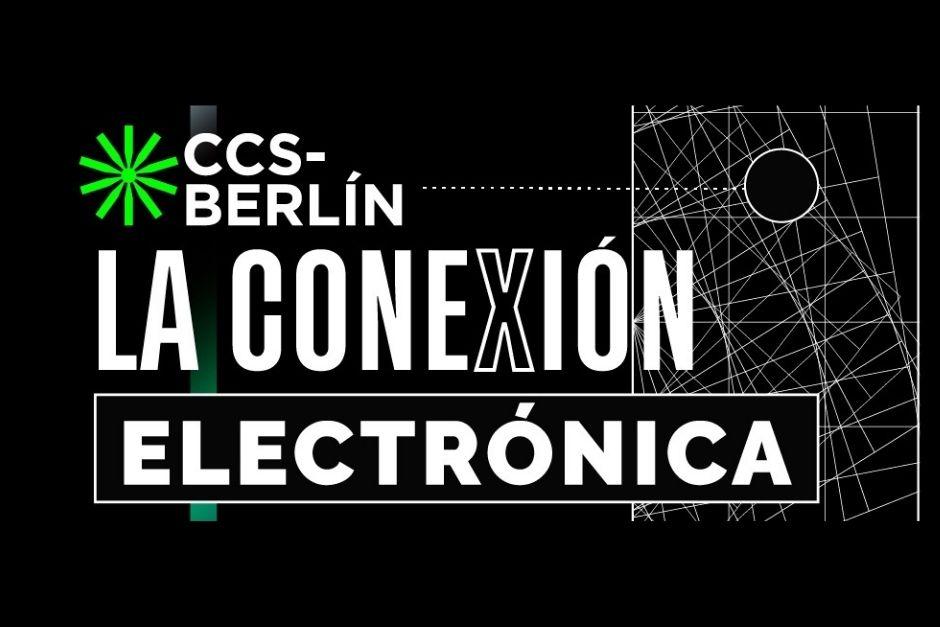 Caracas Y Berlín Conectan A Través De La Música Electrónica