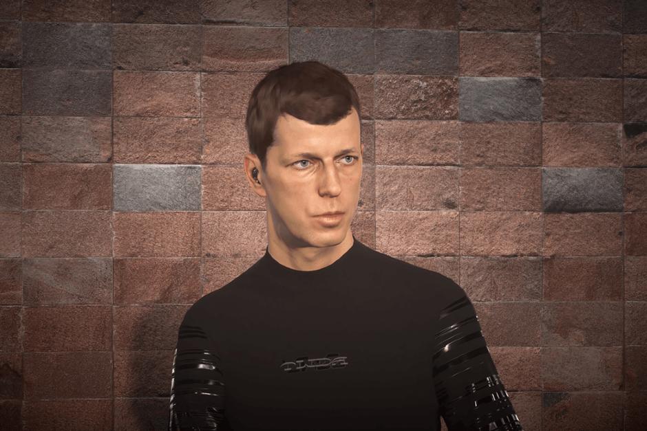 Dixon Se Convertirá En Un Avatar Hyper-realista En Su Próxima Transmisión En Vivo