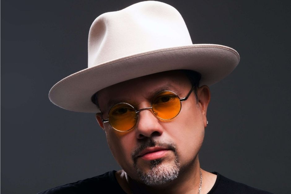 "Louie Vega Remezcla ""Thats The Way Love Is"" De Ten City"