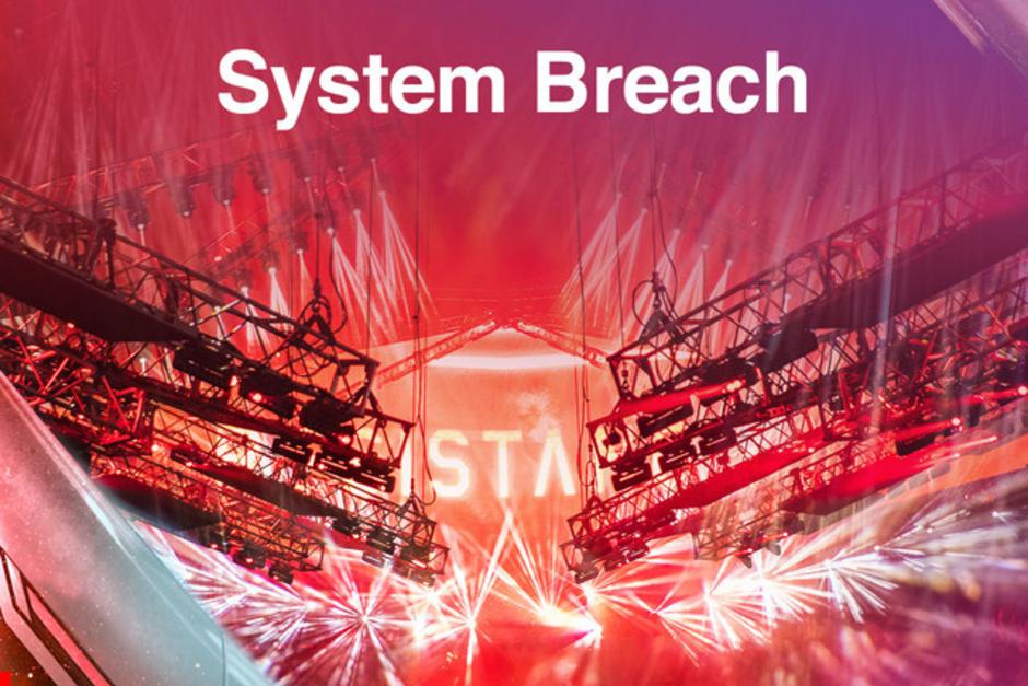 """Electronic Groove Se Apodera De La Playlist """"System Breach"""" De Resistance"""