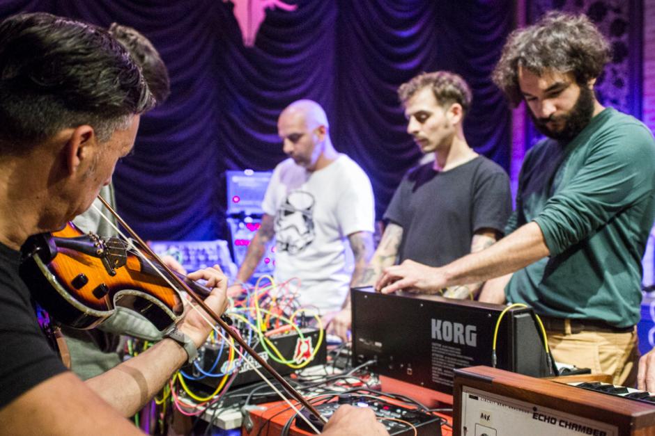 Pleamar Presenta Su Cuarta Edición De Música Electrónica Experimental Y Arte Sonoro