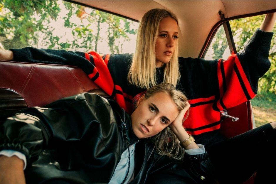 """Eli & Fur Anuncia Su álbum Debut """"Found In The Wild"""" Y Lanza Primer Sencillo"""