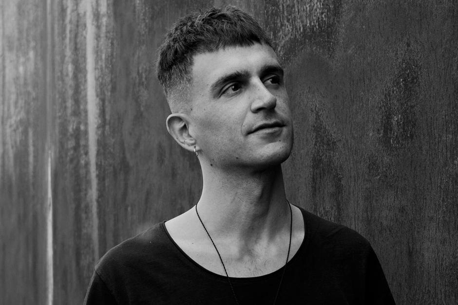 """Fabio Florido lanza álbum ambient, """"Balancing In The Digital Age"""""""