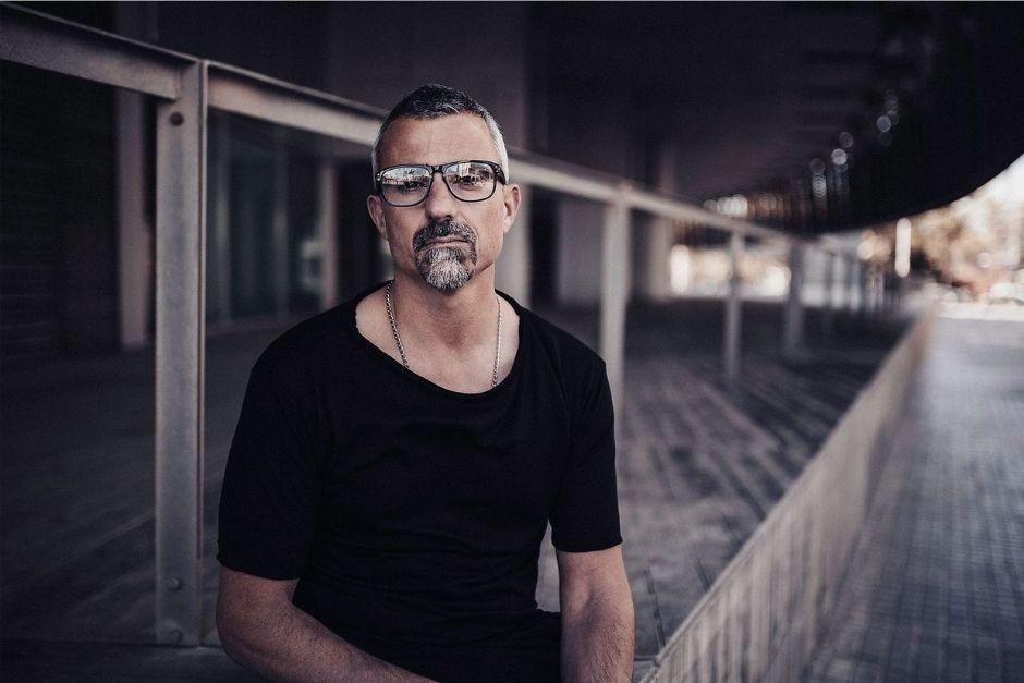Gaetano Parisio Reelanzó Su Sello Conform Records