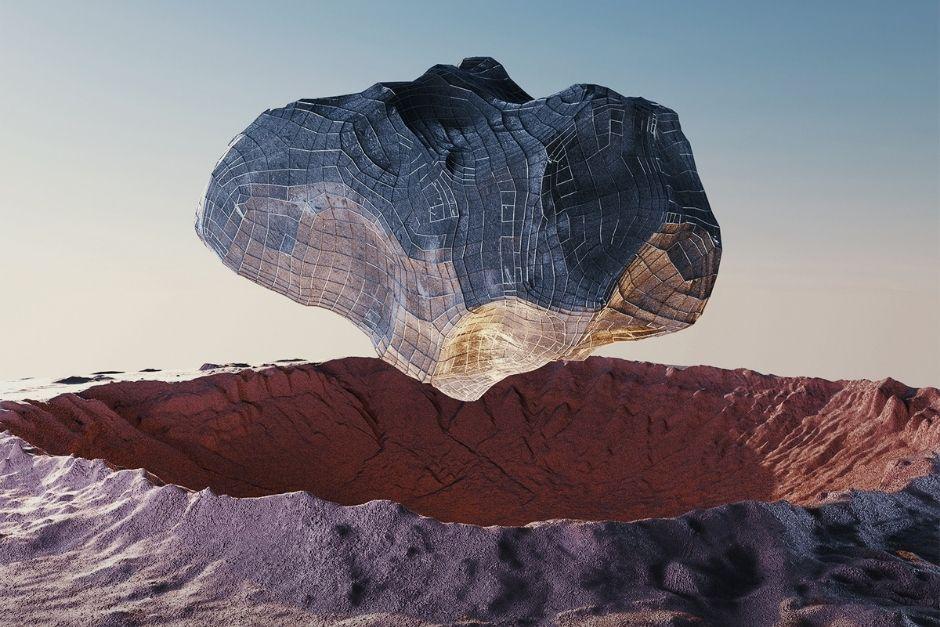 "Infinite Depth Presenta El álbum VA ""The Second Milestone"""