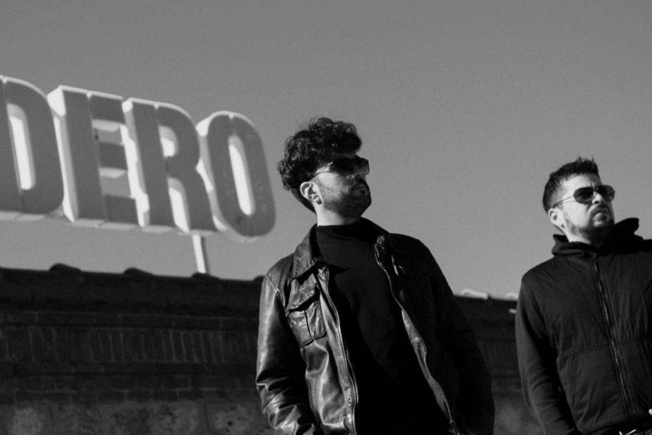 "Lopezhouse Vuelve A Bedrock Records Con El EP ""Vostok"""