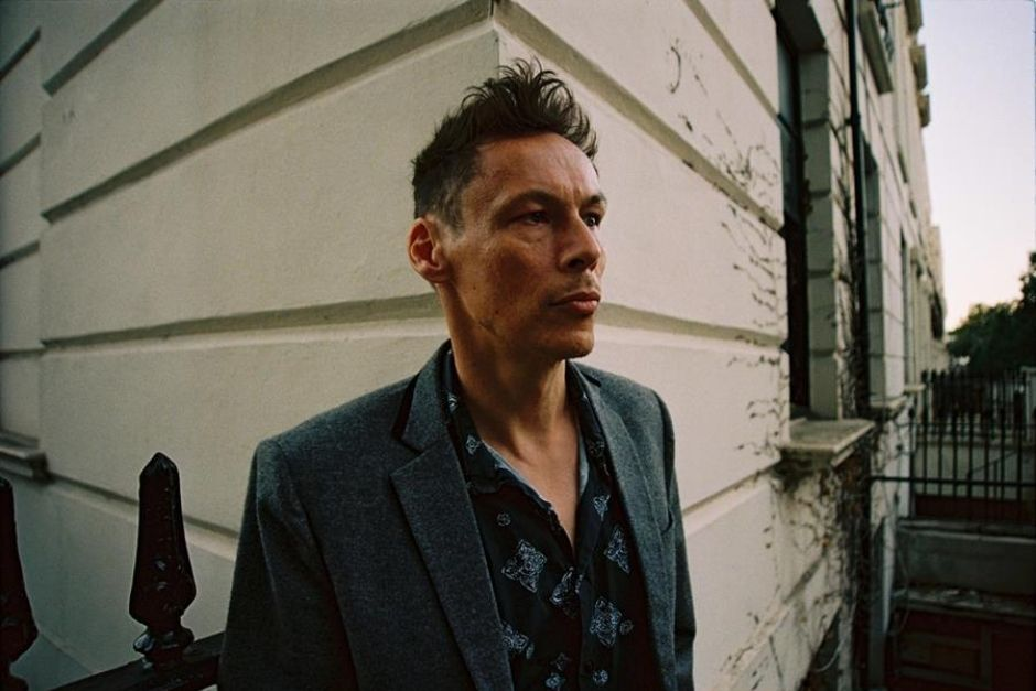 """Luke Slater reelabora """"Lifestream"""" de Johannes Motschmann"""