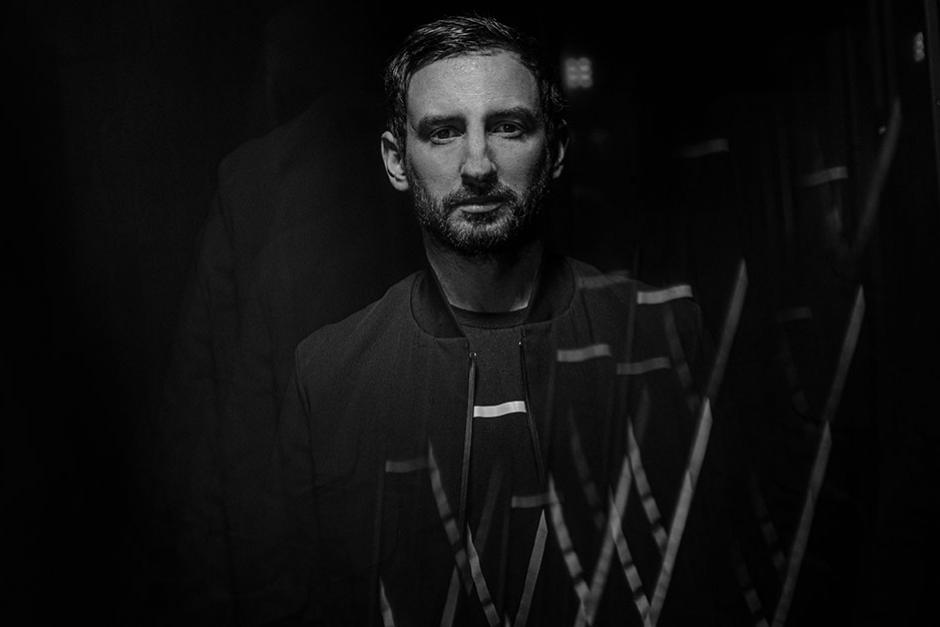 Max Cooper y la compañía de danza Jacob Jonas se unen en un nuevo proyecto audiovisual