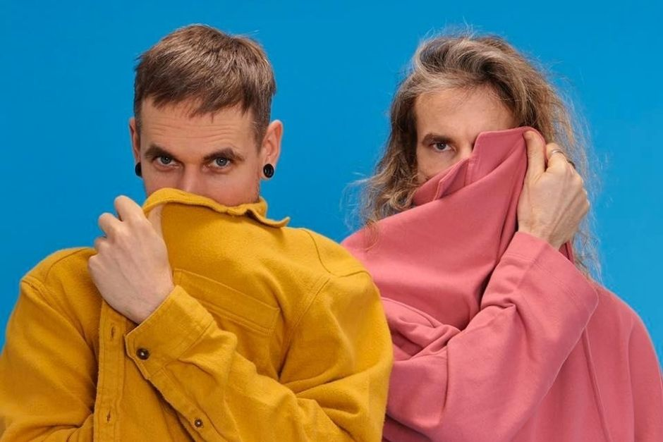 "Monkey Safari Lanza Primer Sencillo De Su álbum ""Love Will Set U Free"""