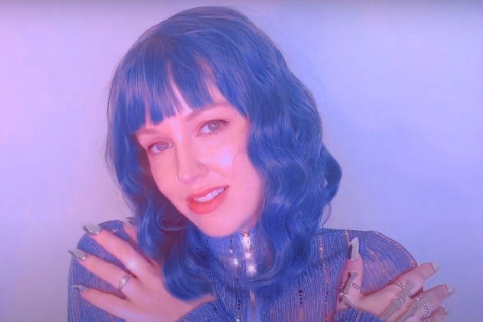 "Öona Dahl Estrena Video De ""Morph"""