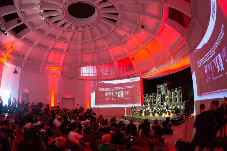 Winter Music Conference Virtual Revela Su Programación Completa