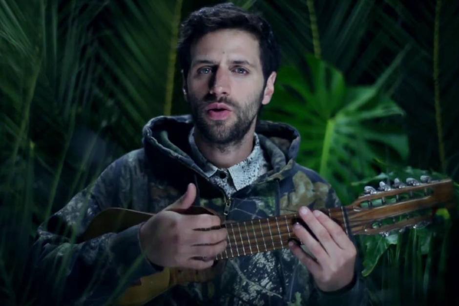 """Video Estreno: Lagartijeando Comparte """"Sideral Cumbia"""""""