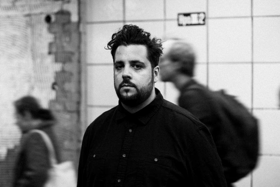"""Luca Musto Comparte Su Nuevo Single """"Infiltrate"""""""