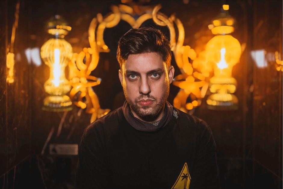 """Maceo Plex Presenta Dos Remixes Para """"Insomia"""" De Faithless"""