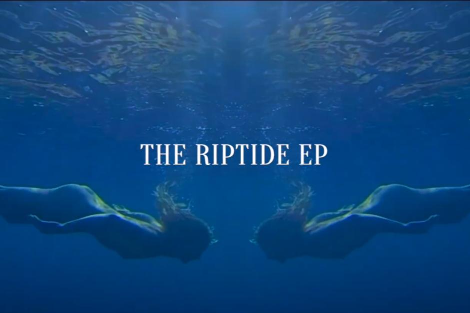 """Estreno: Cloosh & Graham Sweeney Lanzan Video Oficial De """"Riptide"""""""