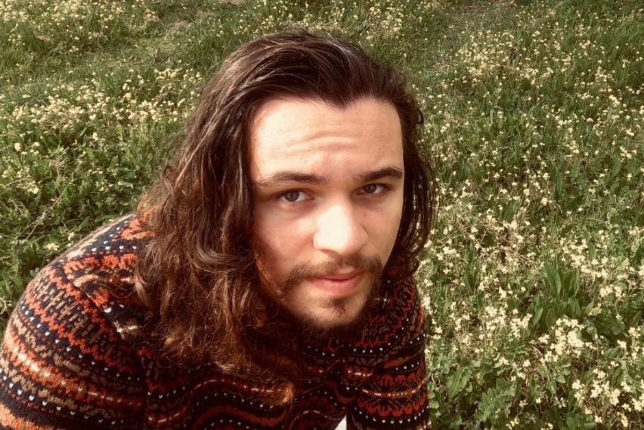 """Aurelius Zon recopila el álbum VA """"Earth Expressions – Cycle I"""""""