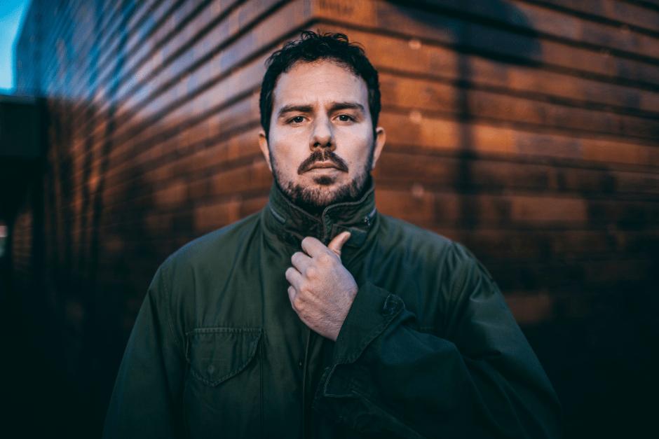 Jonathan Kaspar Debuta En Cocoon Recordings