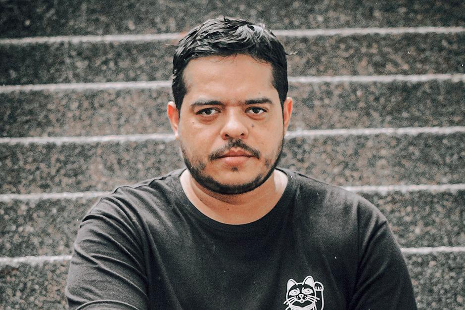 Kamilo Sanclemente lidera la entrega de EG Label Series para Movement Recordings