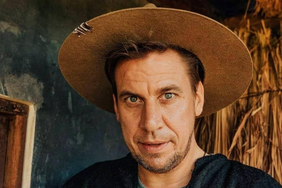 "Escucha El Nuevo álbum De Estudio De Oliver Koletzki, ""Made Of Wood"""