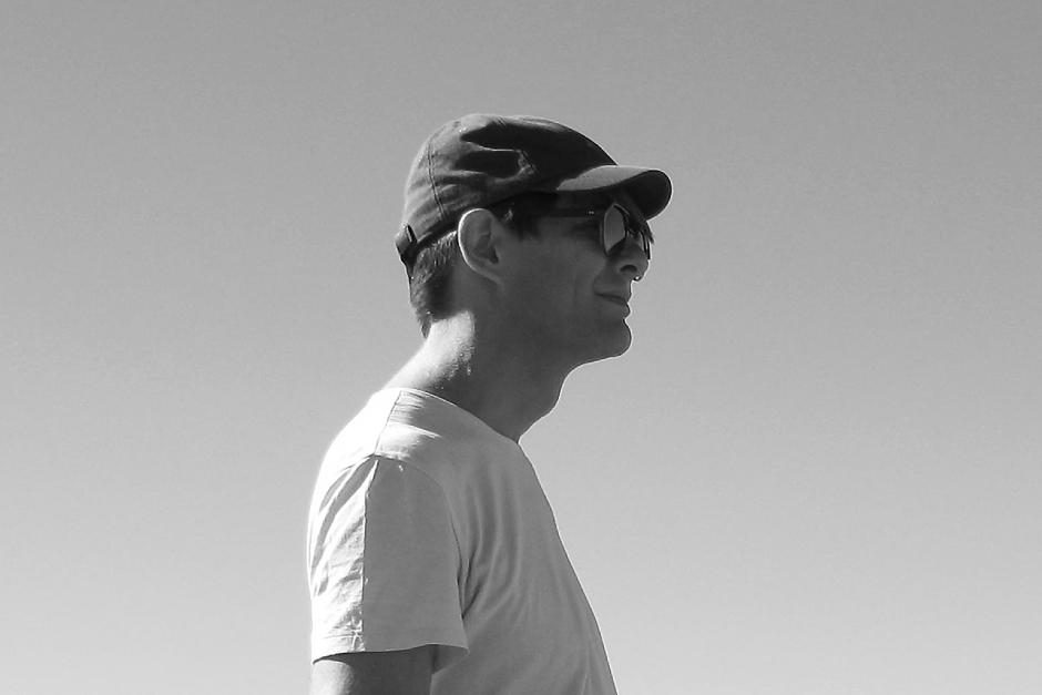 "Philipp Roller anuncia su EP ""Kiss & Tell"""