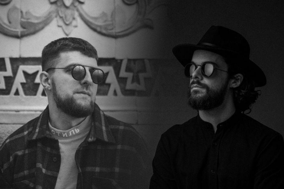 """Sandhog & Aikon presentan el EP """"Carpaccio"""" en Monaberry"""